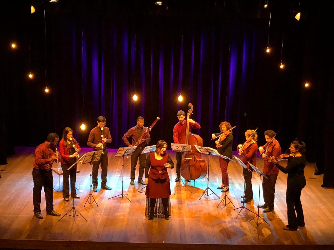 """Porto Alegre: Lux Sonora apresenta """"La Notte""""dia 14 no Teatro Eva Herz"""