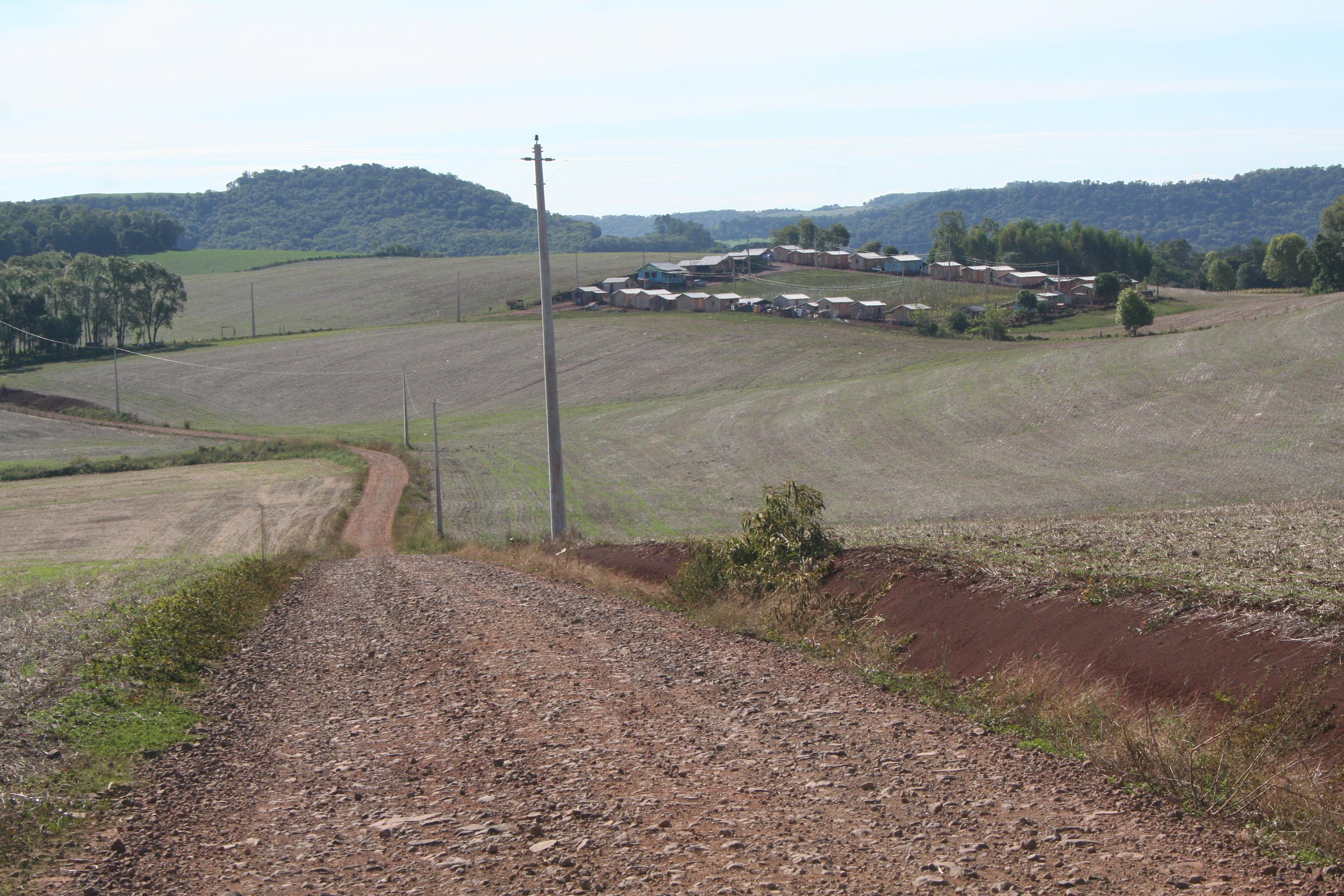 TRF4 mantém anulação de portaria que declarava Passo Grande de Rio Forquilha área indígena