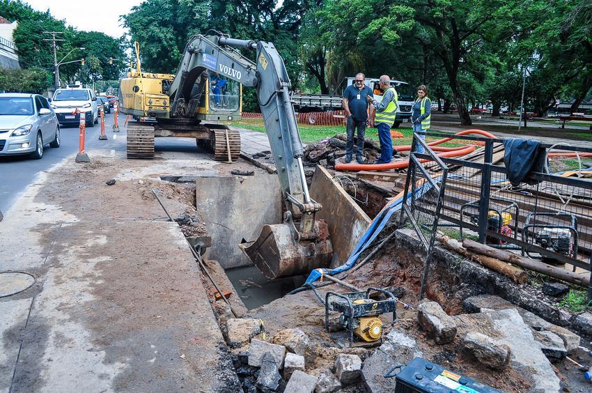 Porto Alegre: Definido consórcio vencedor que fará estudo de PPP do saneamento