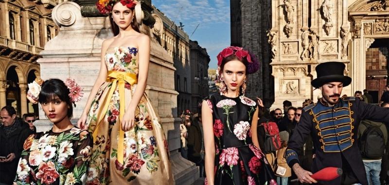 Dolce & Gabbana abre sua primeira operação no Rio Grande do Sul