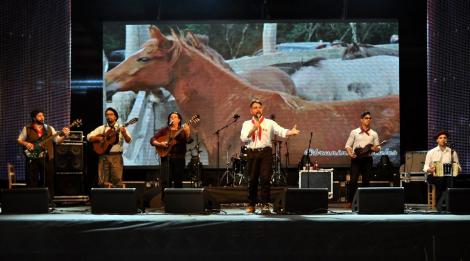 Festival O Rio Grande Canta o Cooperativismo 2019 está com inscrições abertas. Artistas podem inscrever suas obras musicais até 30 de setembro