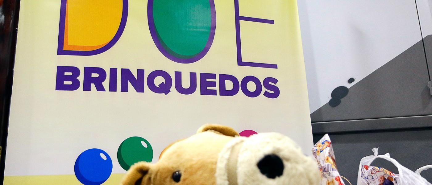 Gre-Nal feminino fará ação em prol da Campanha do Brinquedo