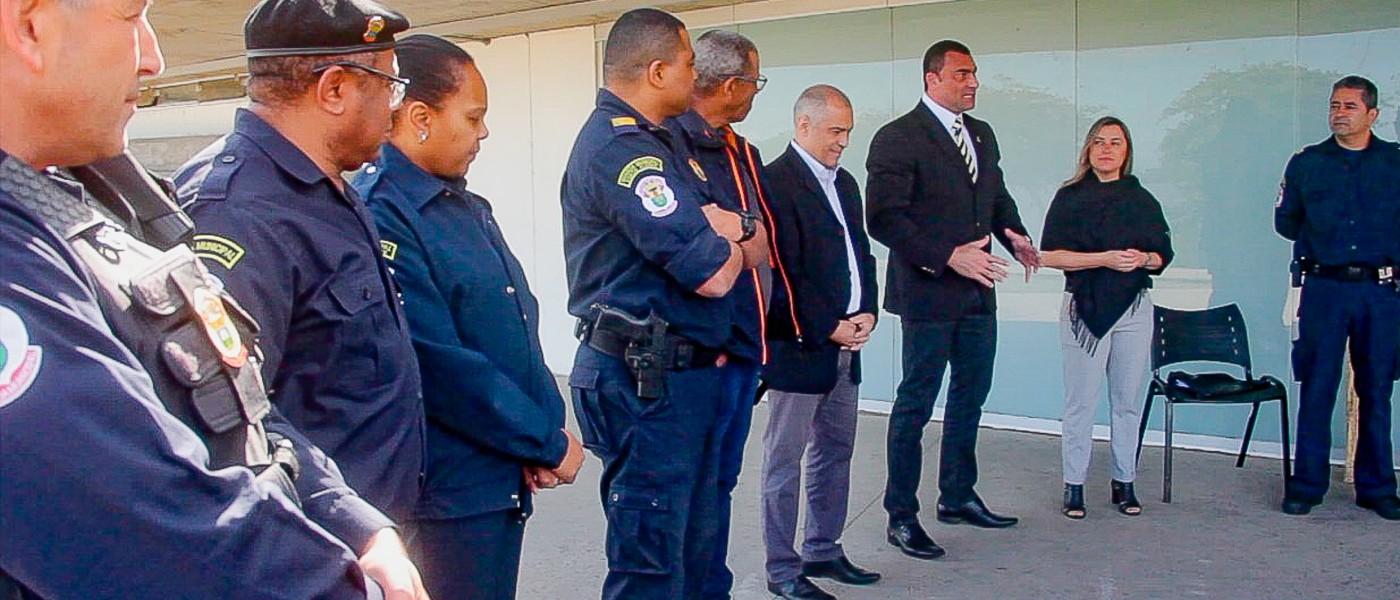 Porto Alegre: Guarda Municipal recebe capacitação para abordagem à tentativa de suicídio