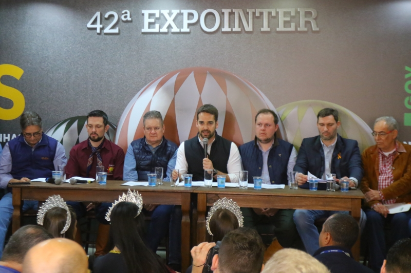Expointer movimenta R$ 2,69 bilhões em 2019
