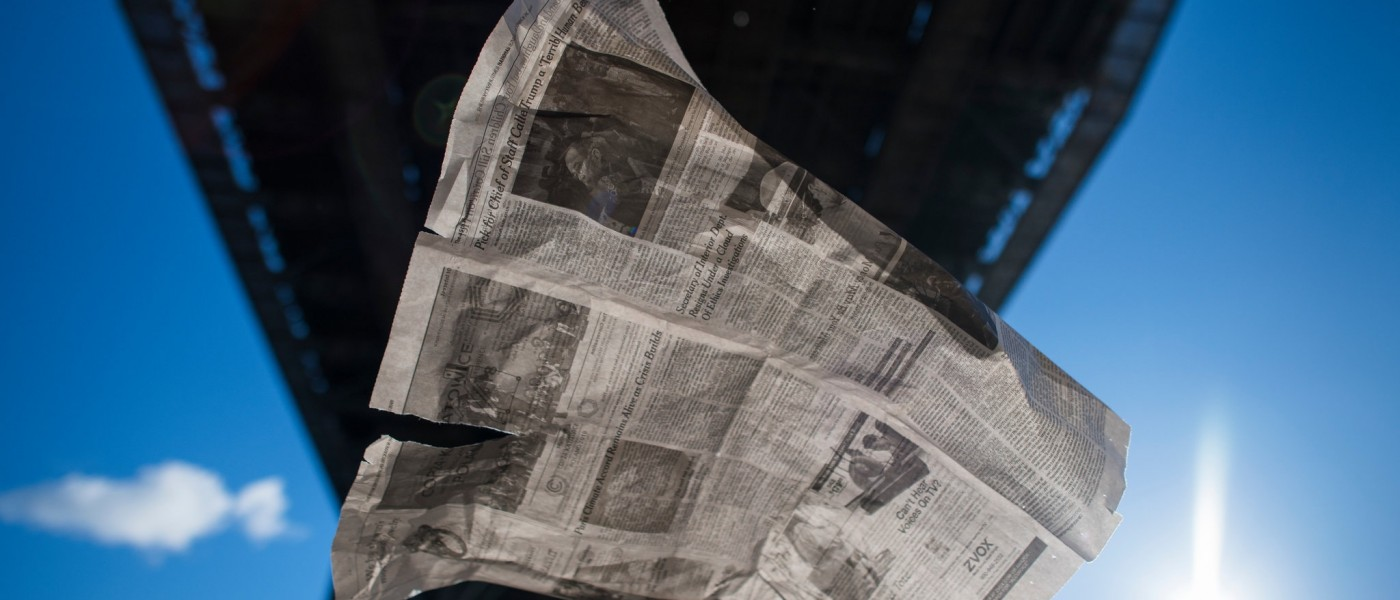 OPINIÃO: A crescente ameaça ao jornalismo em todo o mundo. Em muitos países, os jornalistas estão sendo alvo por causa do papel que desempenham na garantia de uma sociedade livre e informada; por A. G. Sulzberger, publisher of The New York Times