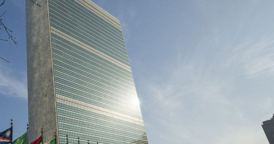 Assembleia Geral da ONU é aberta em Nova York