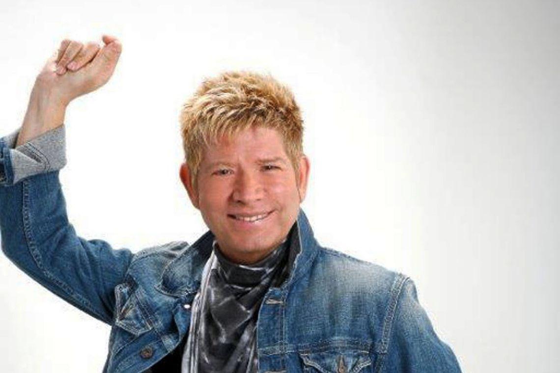 Morre o cantor português Roberto Leal