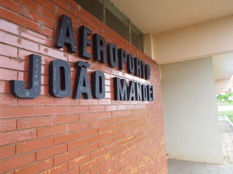 São Borja: aeroporto gaúcho contrata estudos e projetos da Infraero