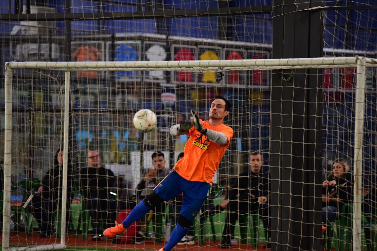 Gol a Gol reúne mais de 80 goleiros em Porto Alegre