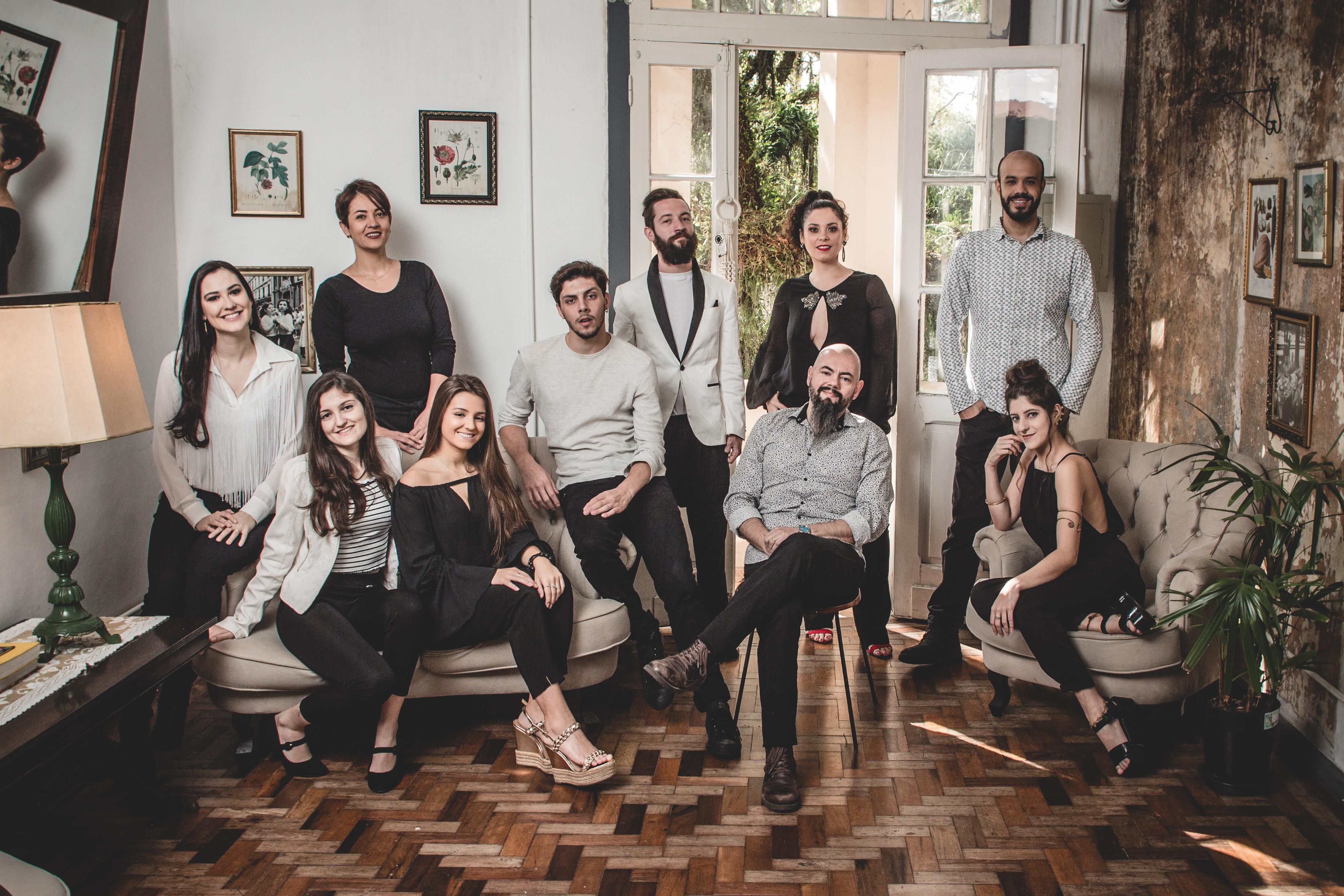 Porto Alegre: 12º Festival da Canção Aliança Francesa acontece em 18 de outubro. A final nacional também acontecerá na capital gaúcha, no dia 30 de novembro