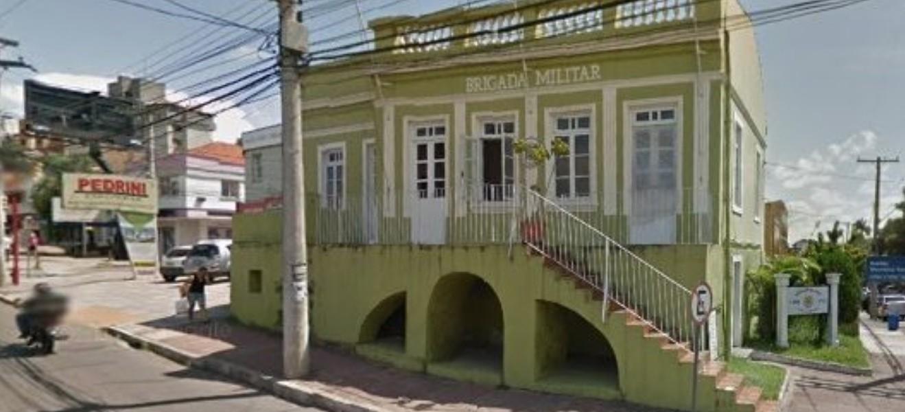 Porto Alegre: Empresários da Zona Sul decidem reformar instalações da Brigada Militar
