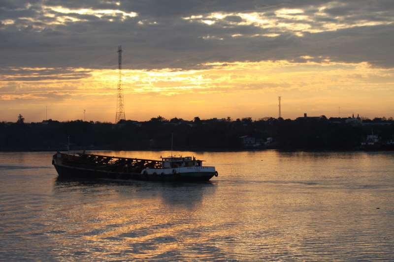 RS: Logística hidroviária ainda aguarda mais incentivos