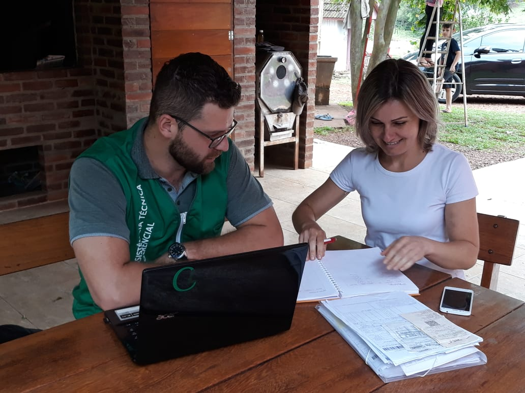 SENAR-RS credencia empresas para prestação de serviços de Assistência Técnica e Gerencial