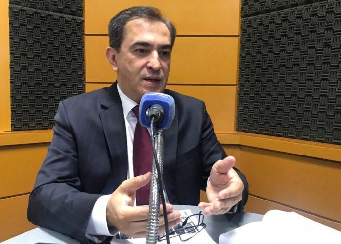 """Diretor da AJURIS diz que """"Lei de Abuso de Autoridade atinge a liberdade de julgar e a independência do Judiciário"""". Luís Antônio de Abreu Johnson"""