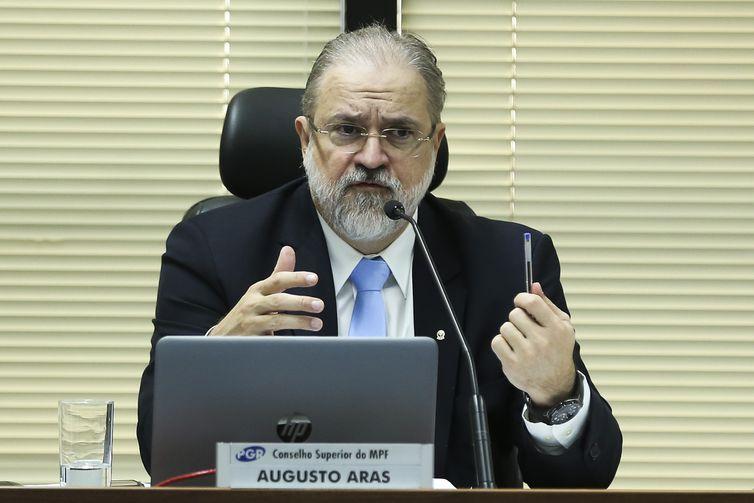 PGR mantém em GT da Lava Jato procuradores de gestão anterior