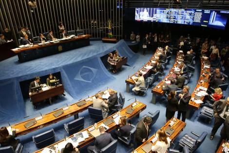 Senado aprova, por unanimidade, projeto de divisão de recursos da cessão onerosa