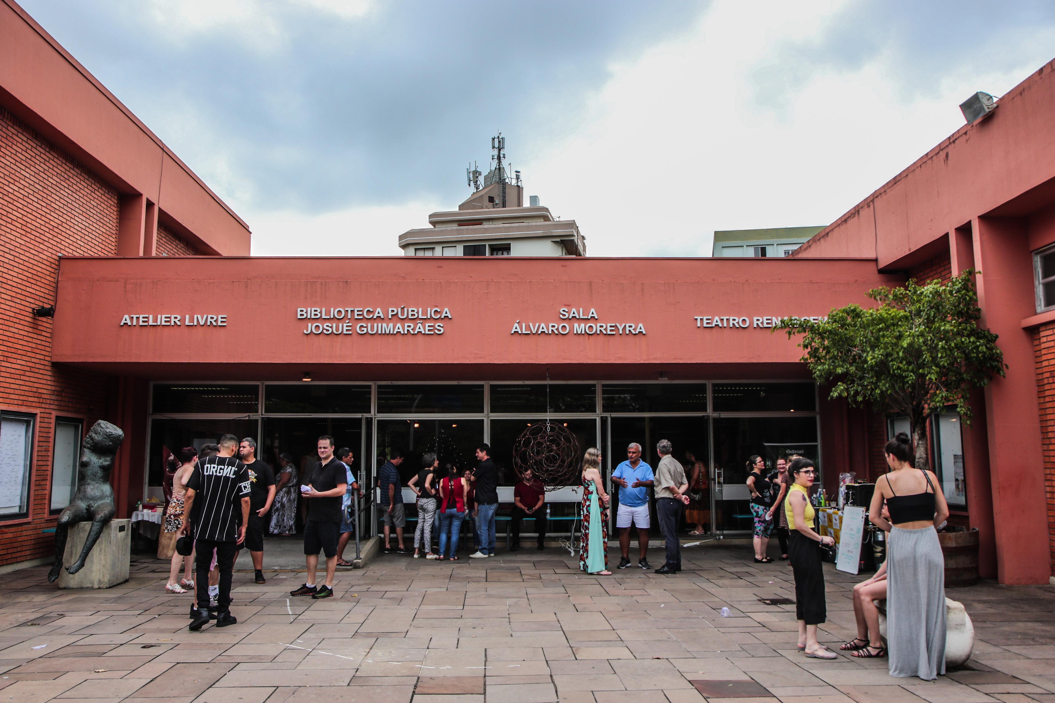 Porto Alegre: Prefeitura lança edital para exploração do Bar do Lupi