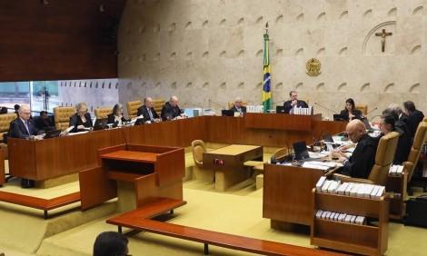Segunda instância: ministros do STF refutam risco de dar liberdade a homicidas e estupradores