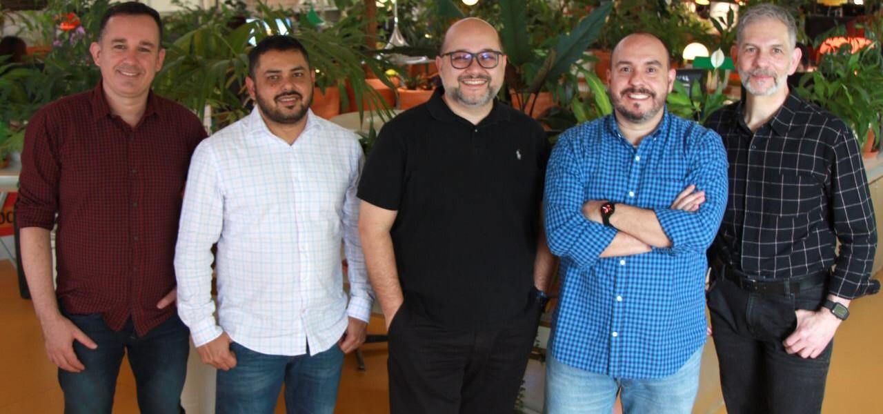 """Agência gaúcha abre sede em Lisboa e aposta em """"equipe nômade"""".  Vale do Silício, Oriente Próximo e China também estão nos planos da BriviaDez"""