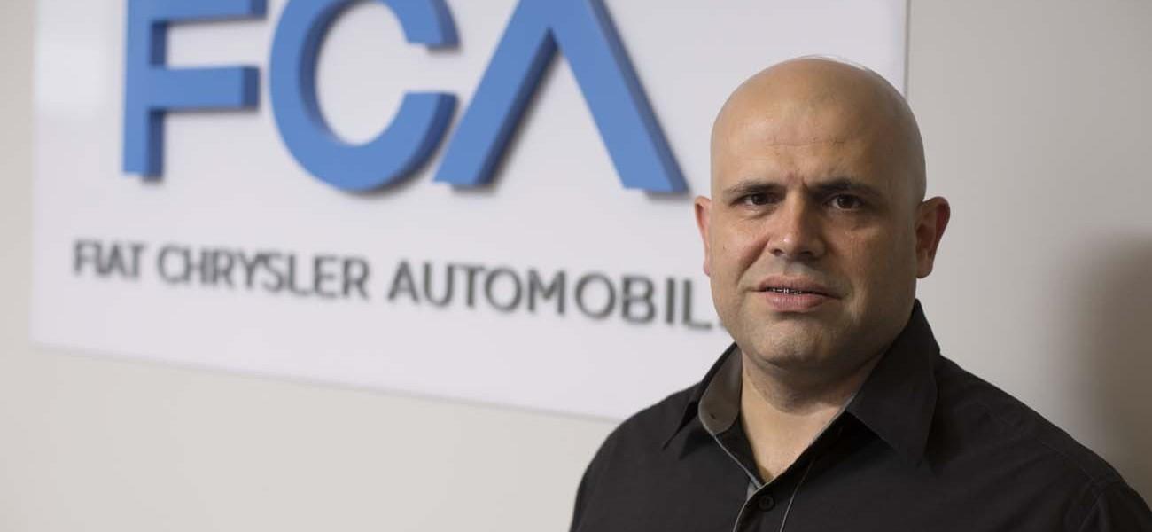 Porto Alegre: Senai Automotivo inaugura Espaço de Treinamento FCA