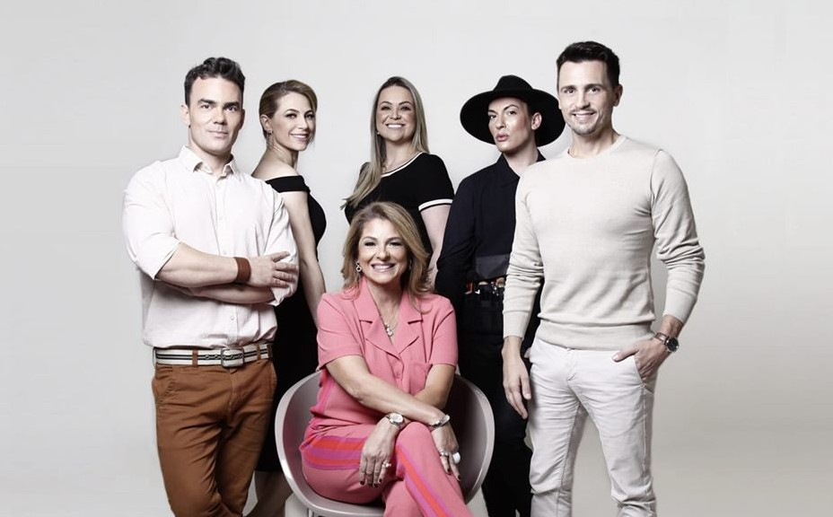Programa da Regina estreia neste domingo no BahTV