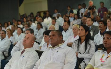 MP do Programa Médicos pelo Brasil corre risco de expirar