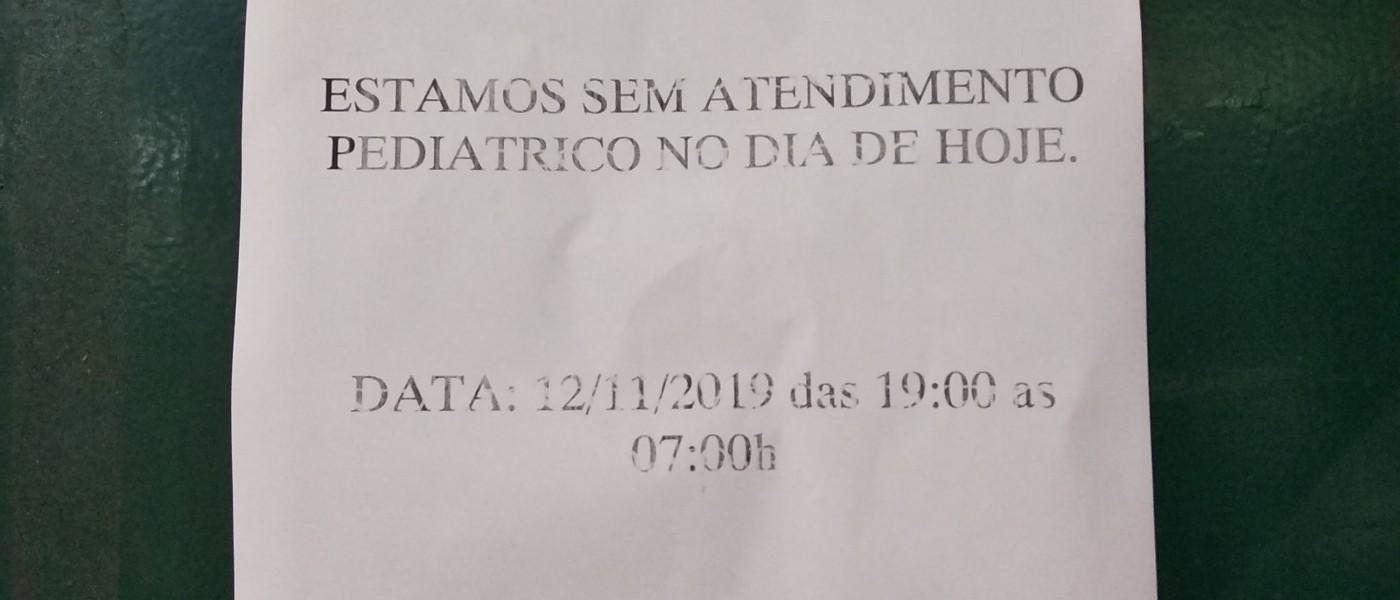 Porto Alegre: Na primeira noite sob gestão de empresa privada Pronto Atendimento (PA) da Lomba do Pinheiro registra falta de médicos