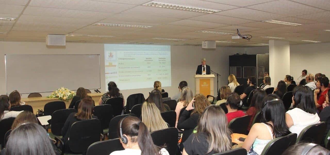 Alternativas para aproveitamento de resíduos hospitalares são apresentadas em Porto Alegre