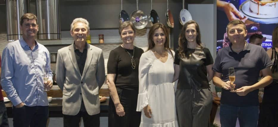 Tramontina promove encontro com vinícolas e empresas ligadas ao turismo do Vale dos Vinhedos