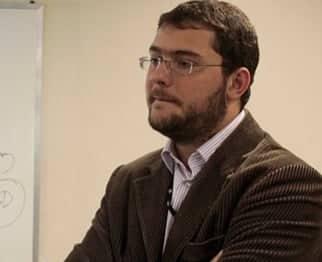 Guilherme Baumhardt acerta com a rádio Guaíba. Jornalista comandará o programa Bom Dia