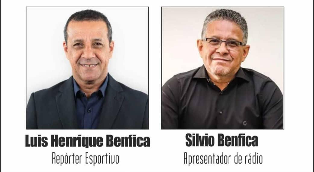 Valvulados: Os Irmãos Benfica são os convidados de Julio Ribeiro nesta quinta-feira