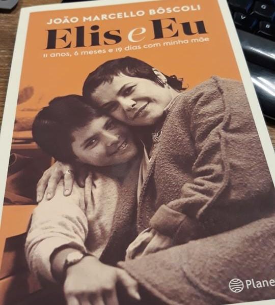 Elis e Eu; por Zeca Kiechaloski*