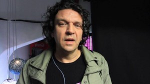 Carlos Badia