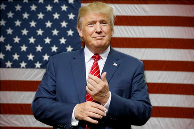 Trump diz que vai retomar tarifas sobre aço e alumínio de Brasil e Argentina.  Medida foi anunciada por meio da página oficial do presidente americano no Twitter; de O Estado de São Paulo