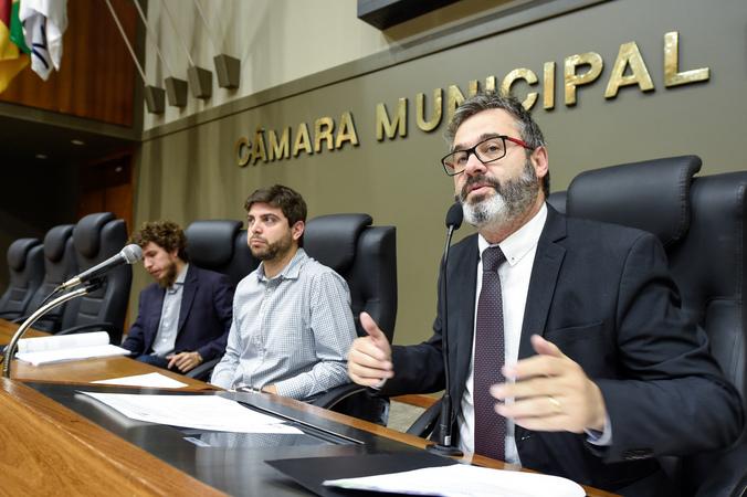 Porto Alegre: CPI da Gestão Marchezan aprova novas oitivas e pedidos de informação