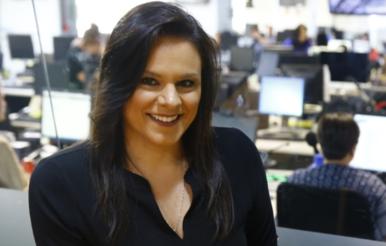 """Giane Guerra é eleita """"Jornalista de Economia do Ano"""". Corecon-RS divlga, também, as melhores reportagens de Economia do ano"""