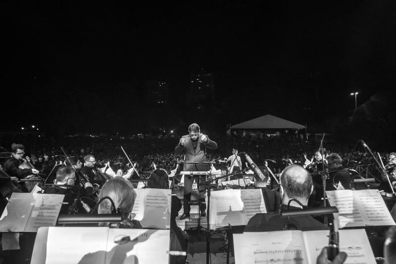 Concertos Comunitários de Natal Zaffari ocorre neste domingo no Parcão