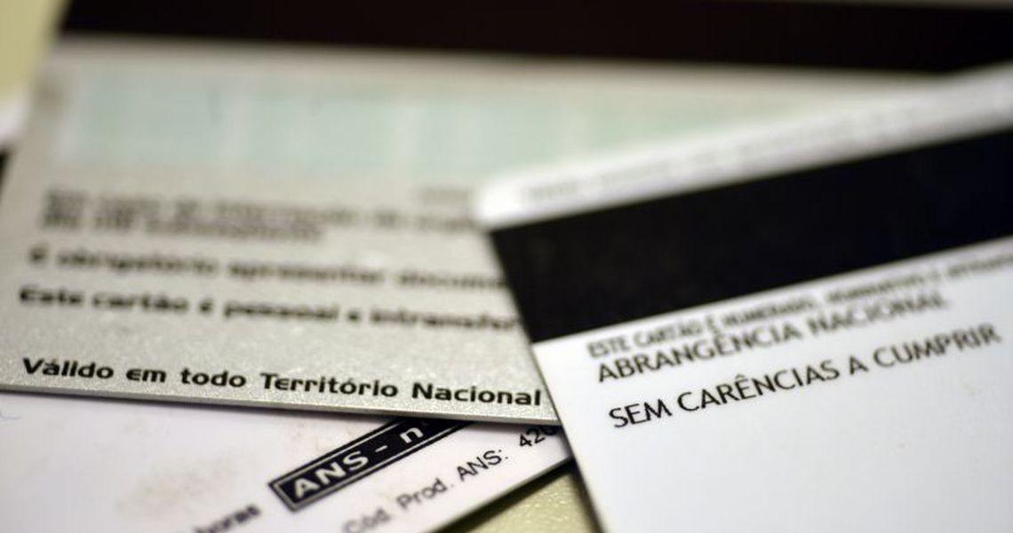 Brasil tem 47,2 milhões de usuários de planos de saúde