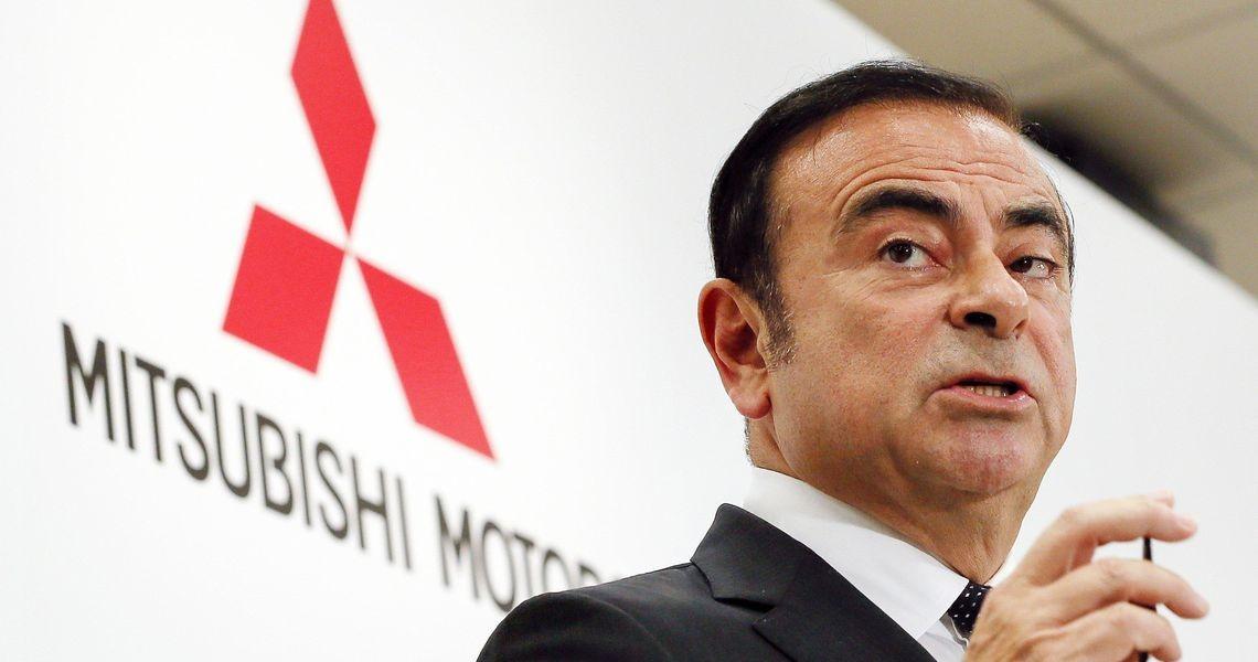 Ghosn processa Renault e exige pagamento por desligamento da empresa