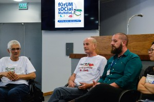 Porto Alegre: Fórum Social Mundial tem eventos na Câmara