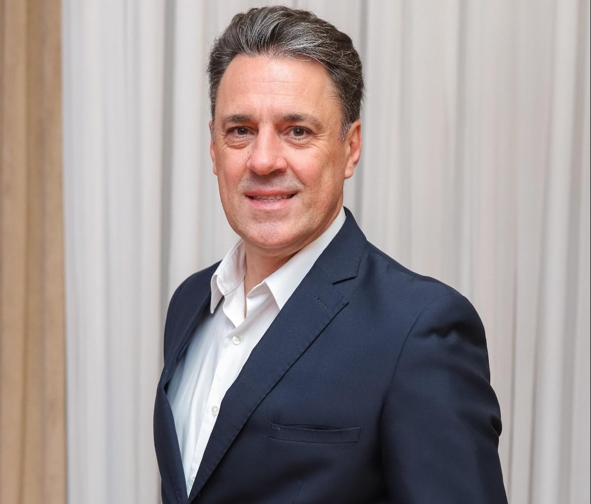 Gerson Luis da Silva assume a nova Gerência Executiva de Relações Institucionais da Unimed Porto Alegre.