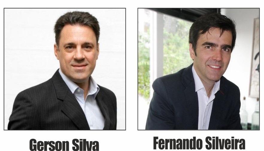 RS: Gerson Silva e Fernando Silveira no Valvulados desta 2ª feira, 20 de janeiro