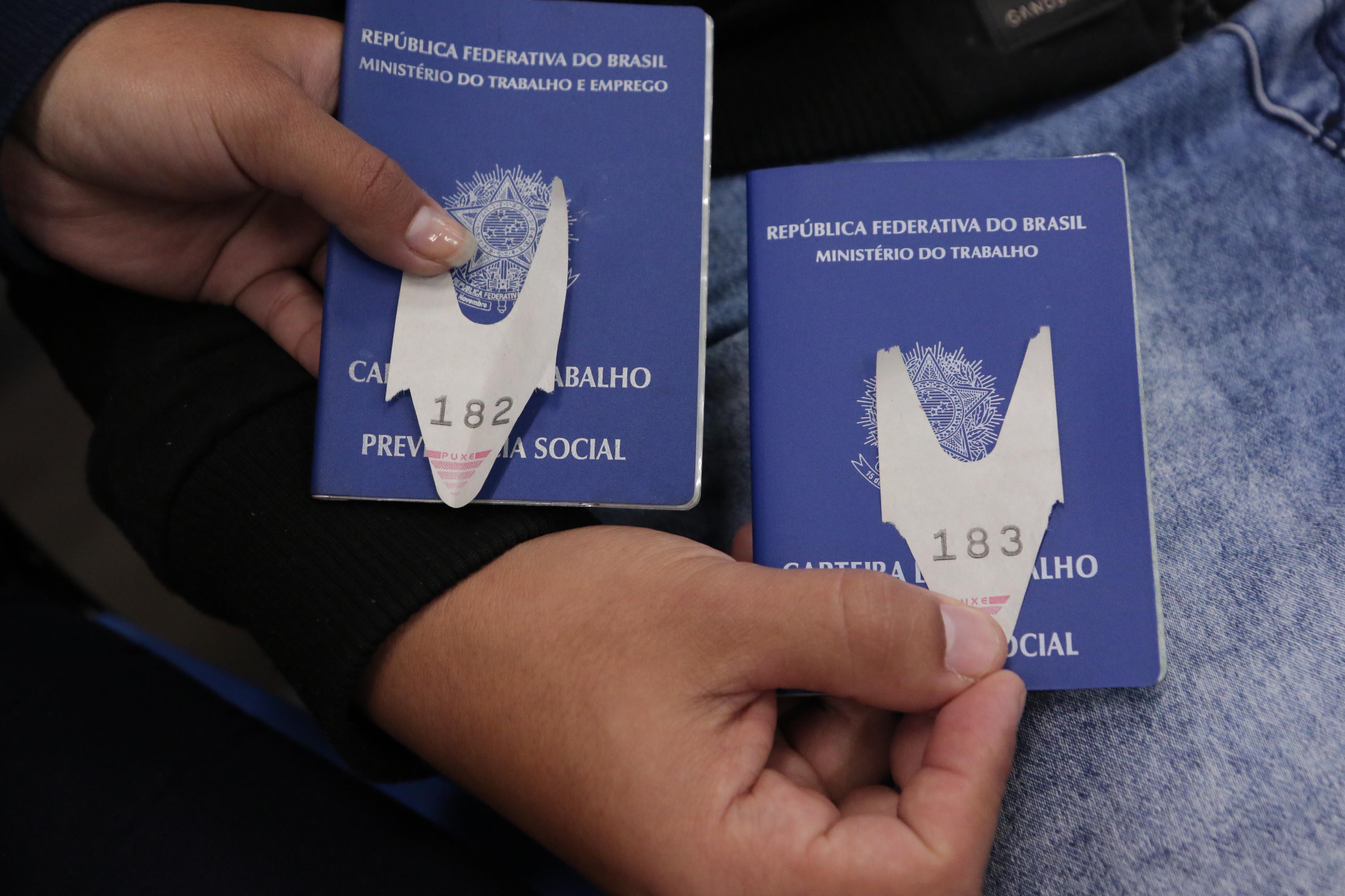 Porto Alegre: Sine oferece 271 oportunidades de emprego nesta terça-feira