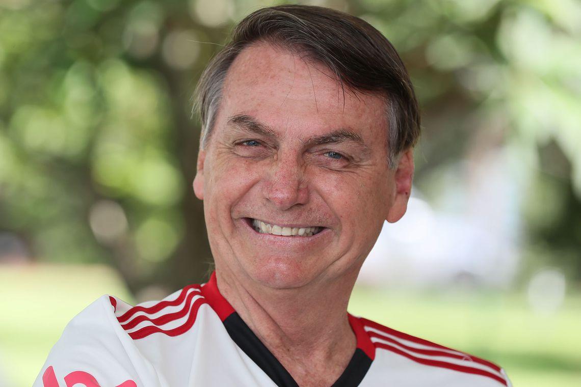 Bolsonaro diz que juiz de garantia não é ataque à Lava Jato