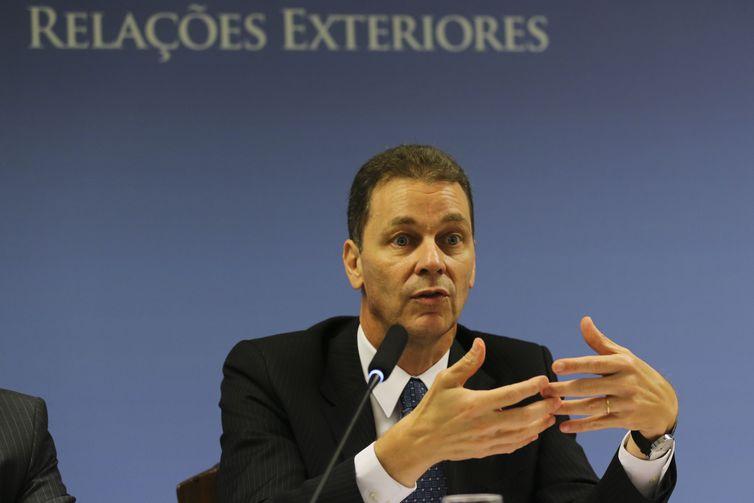 Bolsonaro deve assinar de 10 a 12 acordos comerciais em viagem à Índia