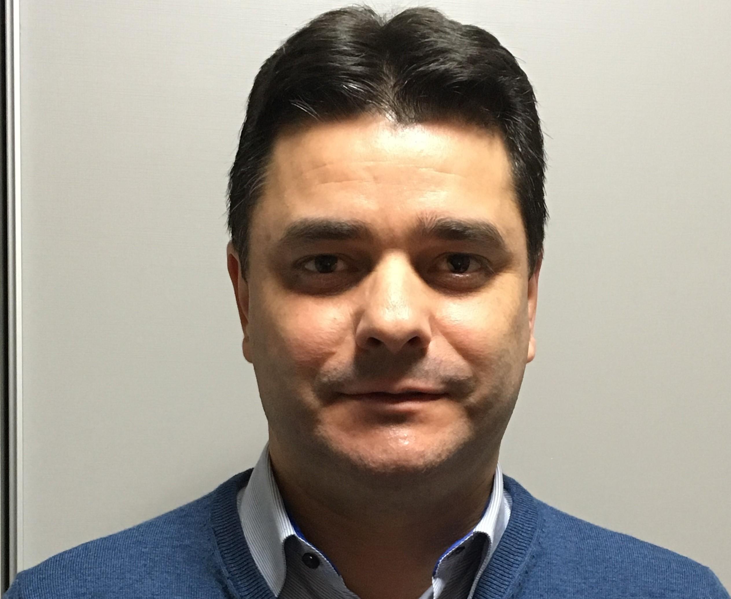 Economista José Junior de Oliveira é eleito presidente do Corecon-RS