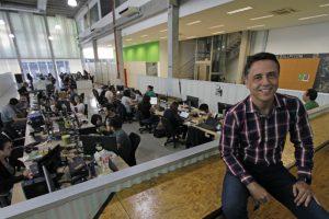 Porto Alegre: Zallpy aposta no 4º Distrito e expande operação no Rio Grande do Sul