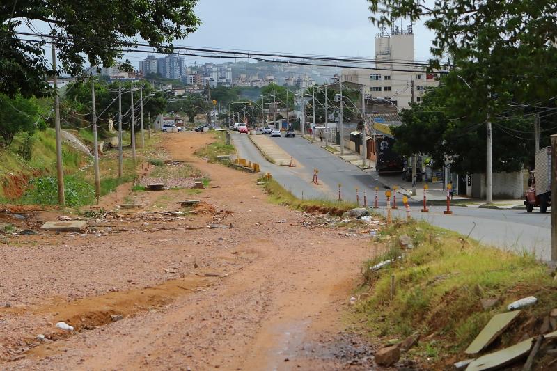 Porto Alegre: Obras na Tronco devem terminar em 2022