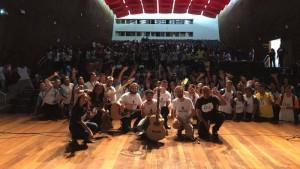 Evento do POD reúne neste sábado (7), jovens de áreas vulneráveis da Região Metropolitana