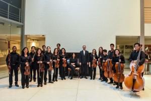 Orquestra Jovem do Rio Grande do Sul encerra 2019 com concerto comemorativo